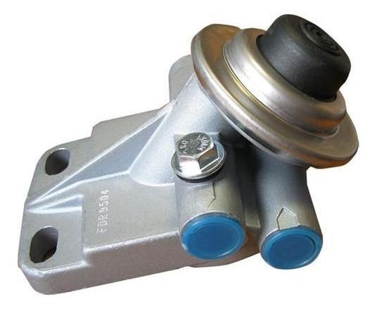 Cabeçote Tampa Filtro Motor Maxion 2.5 Hsd 70993018