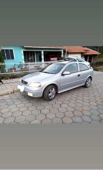 Chevrolet Astra 2.0 Gls 8 Válvulas