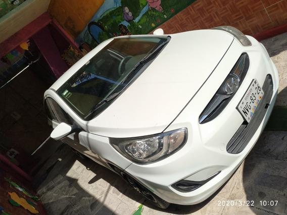Attitude 2014 Hyundai
