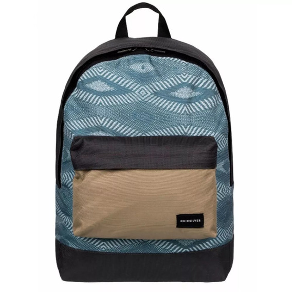 Mochila Quiksilver Everyday Original