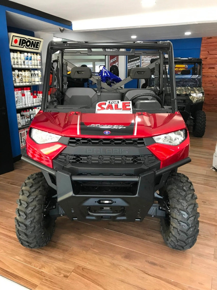 Polaris Ranger Xp 1000 2019 Guarderia Block Pinamar