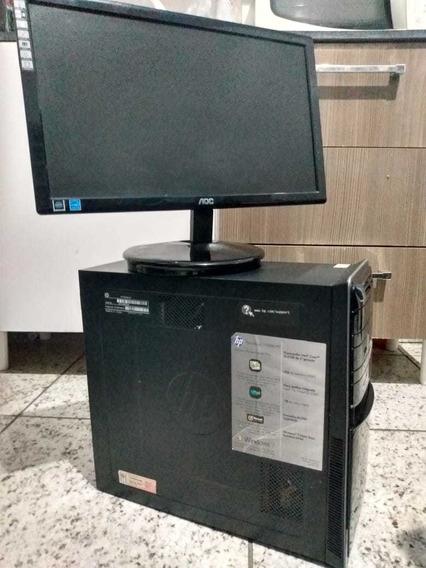 Computador Hp 4gb P7-1030br