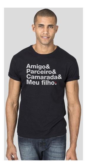 Camiseta Pai Camarada Reserva