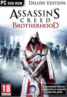 Assassins Creed Brotherhood Para Pc | Pc