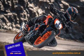 Ktm Duke 390 2017 (nvo. Modelo) Pre Venta