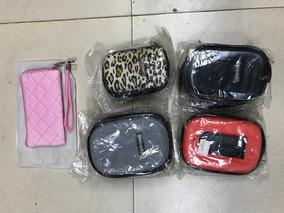 Kit Com 6 Bolsas(case) Para Câmera