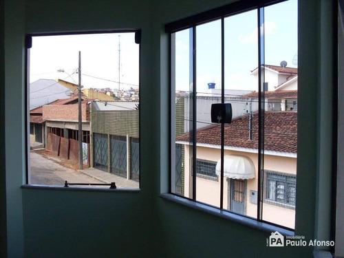 Casa Residencial À Venda, . - Ca0222