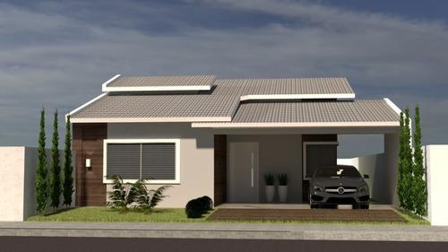 Imagem 1 de 6 de Projeto 3qtos - Arq+hidr+eletr+aprovação Prefeitura Ea-136