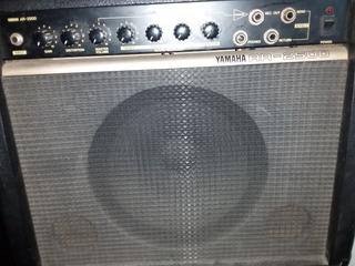 Amplificador Yamaha 25 Wats