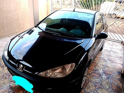 Peugeot 206 2008 1.4 Sensation Flex 3p