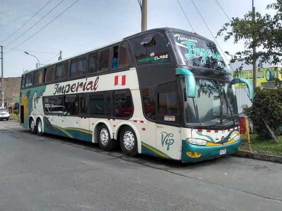 Remato Bus Dos Pisos