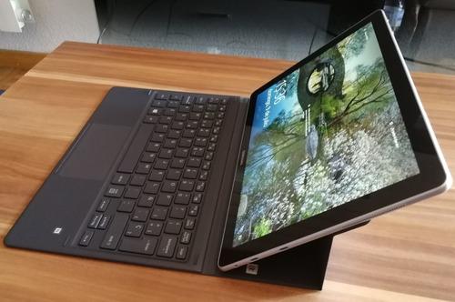 Tablet 2 En 1 Samsung Galaxy Book 12 (no Surface, No iPad)
