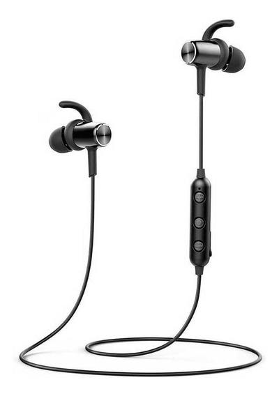 Fone Qcy M1c Magnético Bluetooth 5.0 Original (nf+ Garantia)