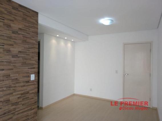 Ref.: 1027 - Apartamento Em Cotia Para Aluguel - L1027