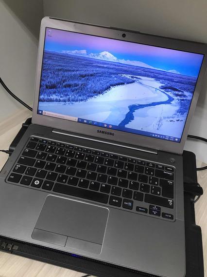 Samsung Core I5 Com 8gb De Ram E 240gb Ssd