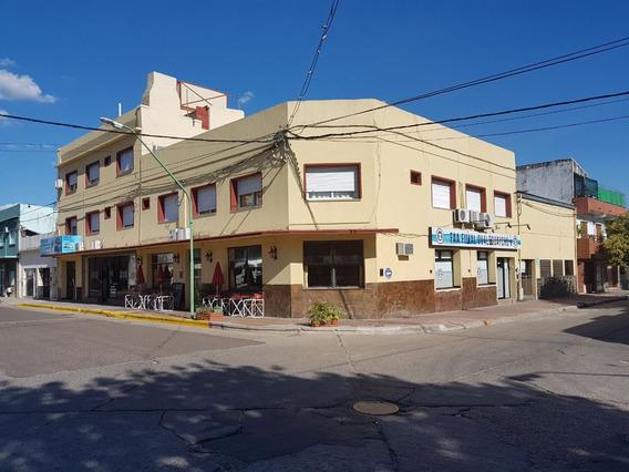 Importante Apart Hotel En Gualeguaychú Con Fondo De Comercio