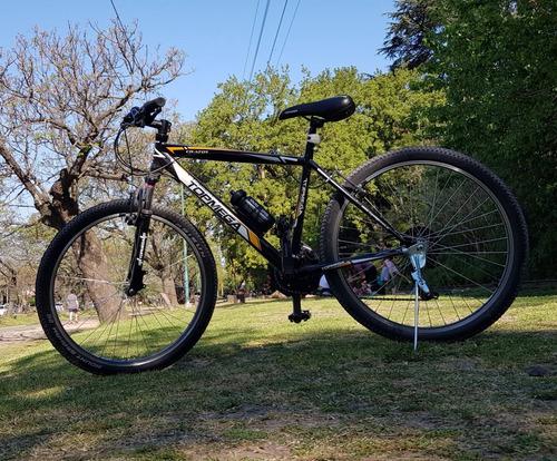 Bicicleta Mountain Topmega Rod 26