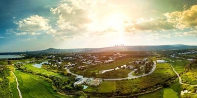 Desarrollo El Molino Residencial & Golf
