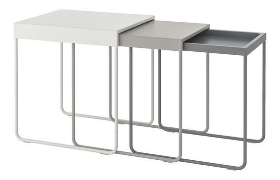 Mesa Auxiliar Servicio Ikea