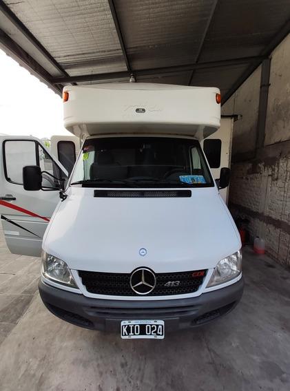 Mercedes Benz Sprinter 413 Motorhome!!!