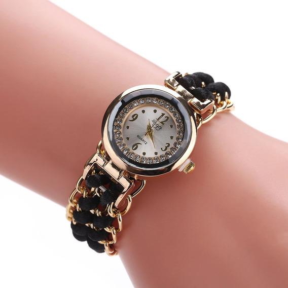 Relógio Feminino Watch Pulseira