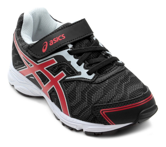 Tenis Asics Gel Hide And Seek Infantil 1y74a004 001 Original
