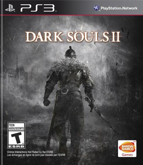 Dark Souls Ii 2 Português Ptbr