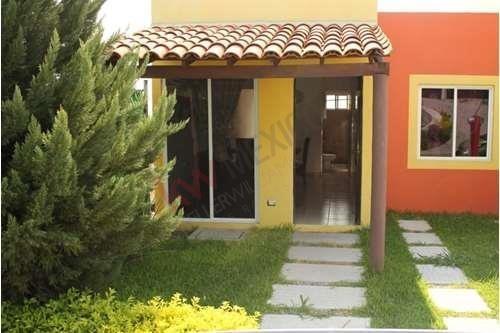 Casa En Venta Fraccionamiento Bóvedas Altas, Col. Galeana, Zacatepec, Morelos