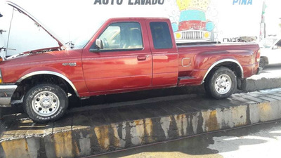 Ford Pick-up Xlt