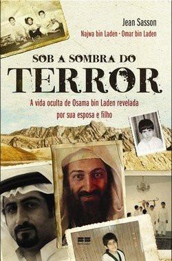 Livro - Sob A Sombra Do Terror - Jean Sasson