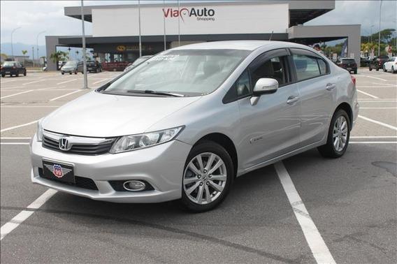 Honda Civic Civic Lxr 2.0