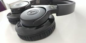 Audio Techinica Ath-s700bt, Impecavel 6 Meses De Uso.
