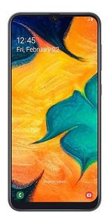 Smartphone Samsung Galaxy A30 64gb 4g 4gb Ram 6.4 Pol