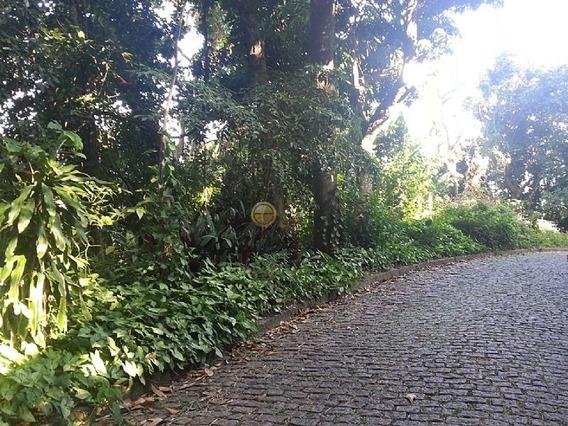 Terreno-à Venda-são Conrado-rio De Janeiro - 80028