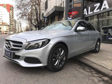 Mercedes Benz C250 Style 2017 Alza Motors