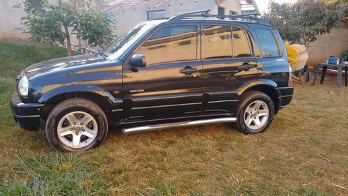 Chevrolet Tracker 2007 - Oportunidade