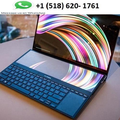 Original Zenbook Pro Duo Notebook Ux581gv 9th Gen I9-9980hk