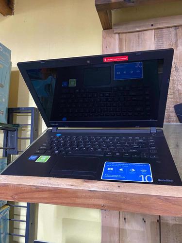 Imagen 1 de 1 de Notebook Toshiba 32gb Intel