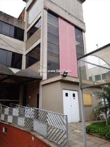 Predio Comercial - Vila Santa Catarina - Ref: 3309 - L-re4268