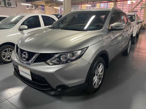 Nissan Qashqai Advance Automática 4x2