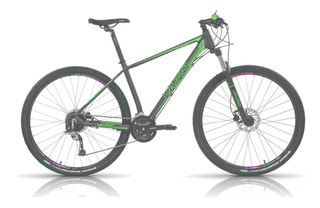 Bicicleta Vairo Xr 4.0 29 2020 Bloqueo Disco Hidr Fas Motos