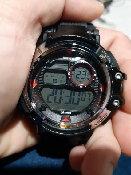 Relógio X-games Xmpp477 Xgames