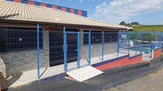 Chácara Com 2 Dormitórios À Venda, 1840 M² Por R$ 1.000.000 - Serra Velha - Elias Fausto/sp - Ch0066