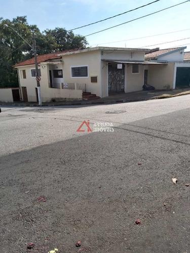 Imagem 1 de 7 de Casa Com 2 Dorms, Brasil, Itu - R$ 550 Mil, Cod: 42980 - V42980