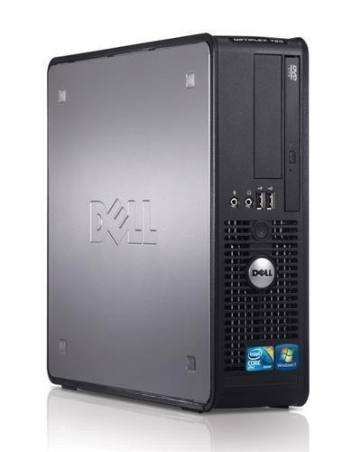 Computador Dell Optiplex 780 Com Win7 Pro 4 Gb 250 Gb Hd