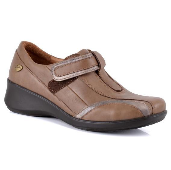 Zapato Cavatini - 1853-40-2310-piedra