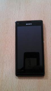 Celular Sony Xperia L. Para Reparar O Bien Para Repuesto.