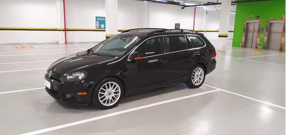 Volkswagen Jetta Variant 2.5 5p 2010