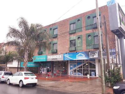 Edificio Inversión Para Hotel O Departamentos Oportunidad En Carlos Paz