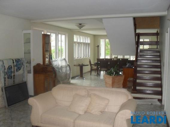 Casa Em Condomínio - Chácara Malota - Sp - 442414
